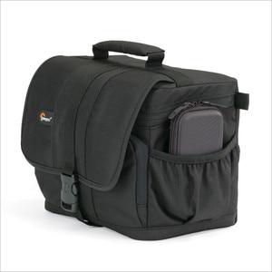 Image 1 - Lowepro Adventura 120 Digital SLR Camera Triangle Shoulder Bag  Rain Cover Portable Waist Case Holster For Canon Nikon