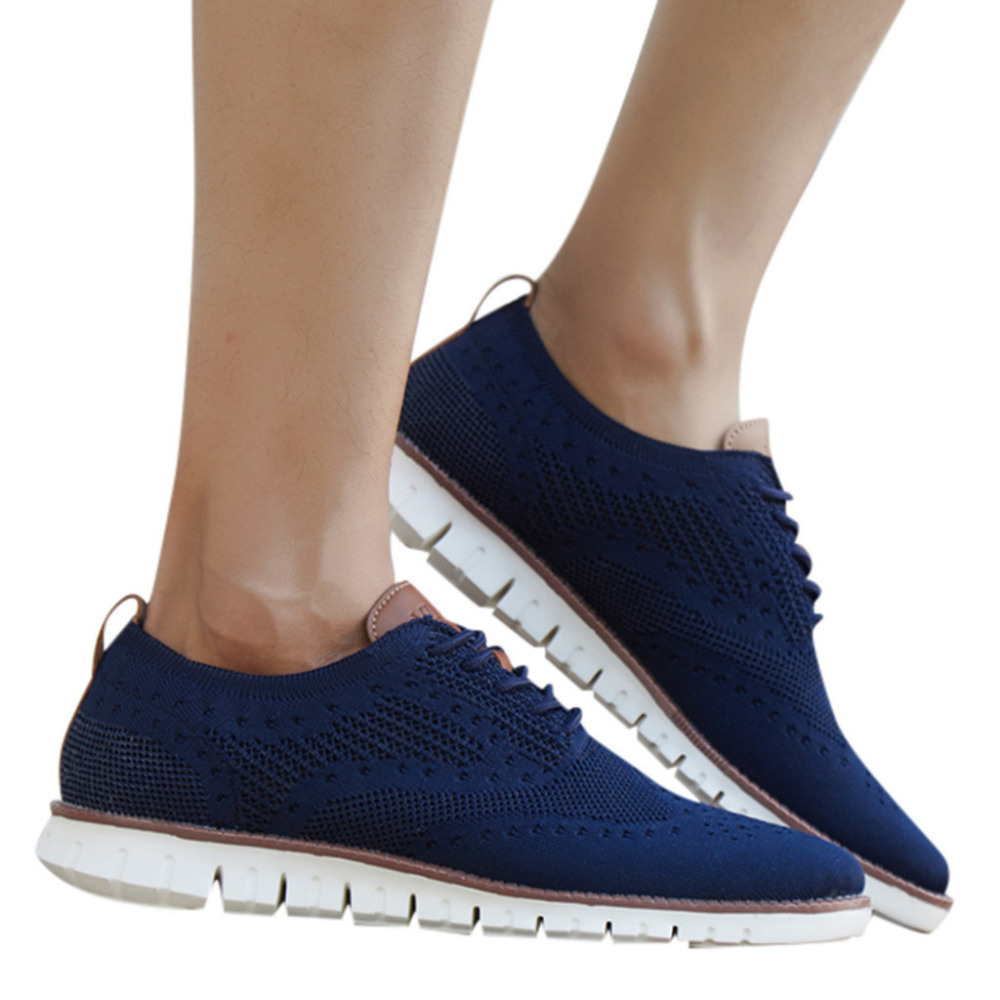 2019 Men\`s women sneakers breathable shoes lightweight soft bottom lightweight comfortable casual sports shoes for ladies 40J9 (6)