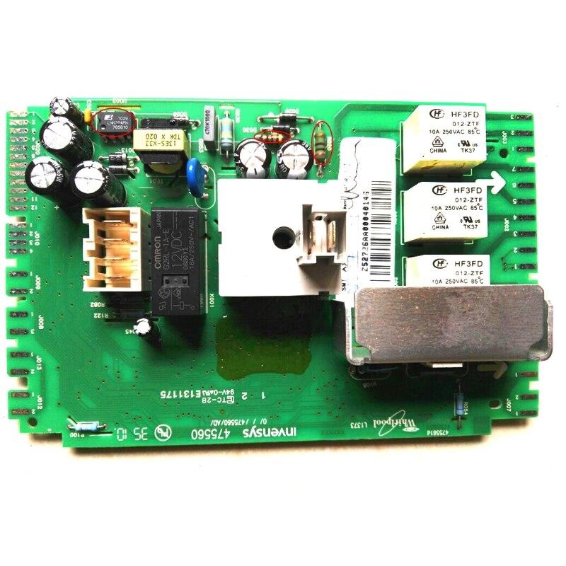 Washing Machine Repair Parts Kit Control Board LNK304 R020 L003 D029 D030 C023