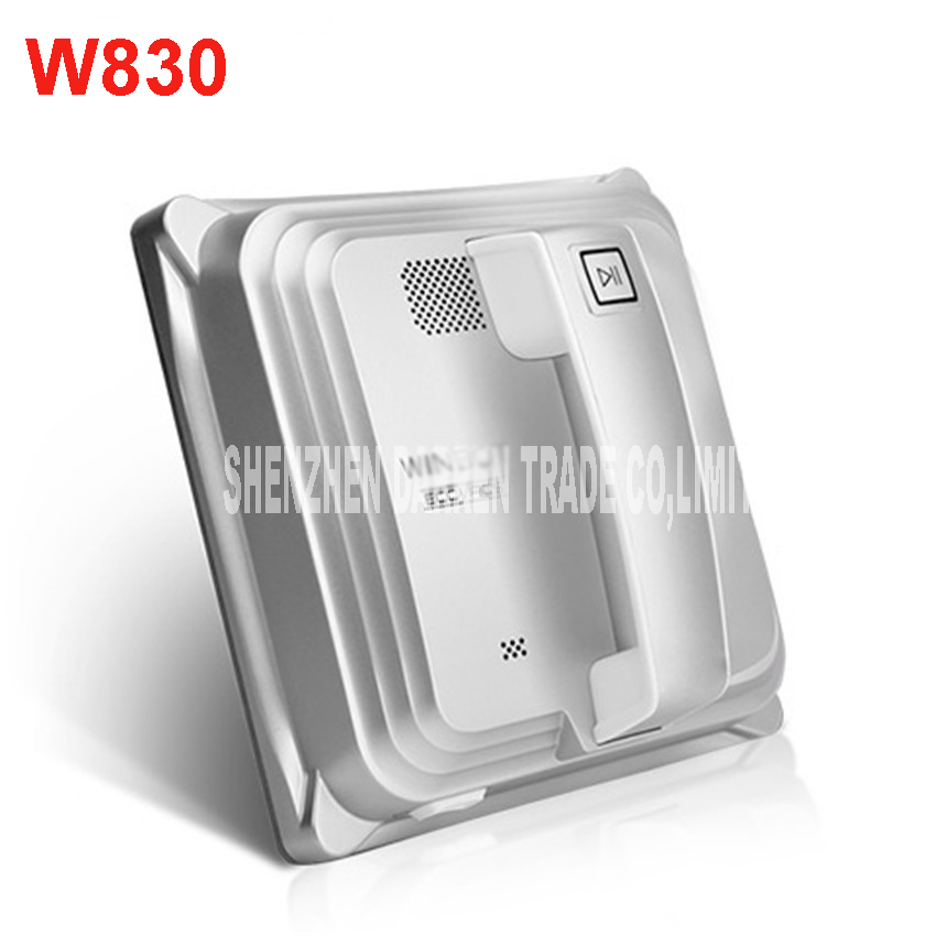 Window Cleaner Robot W830 Full Intelligent Automatic Window Cleaning Robot, Framed and Frameless Surface Both Appliable window cleaner robot w830 full intelligent automatic window cleaning robot framed and frameless surface both appliable