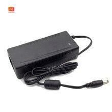 16.5V 2A Anahtarlama Güç Kaynağı Şarj Cihazı 16.5V 1 2A AC DC Adaptörü Için led ışık CCTV Hoparlör