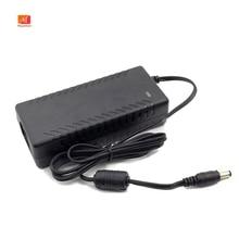 Adaptador de fuente de alimentación conmutada de 16,5 V, 2a, 16,5 V, 1 A, CA, CC, para luz LED CCTV de altavoz