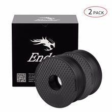 2kg creality ender marca 3d impressora pla filamento 1.75mm material para Ender-3 v2 ou creality impressora 3d CR-10S pro v2