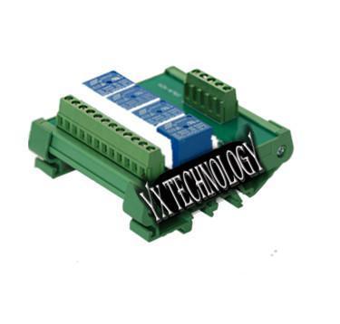 New original relay module module combination G5LA-424 SRD-24VDC-C