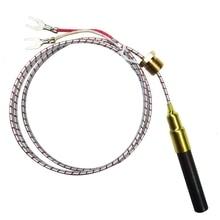 5 шт. термопары Замена термопилы генератор для газового камина/водонагреватель/газ Fr