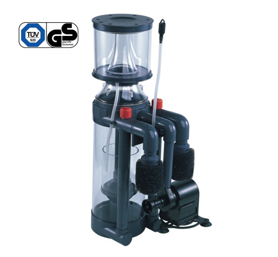 Écumeur marin cône interne protéine écumeur pompe de puisard Aquarium d'eau salée récif marin aiguille roue Venturi pompe pour 300 500L-in Filtres et accessoires from Maison & Animalerie    1