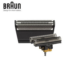 Image 3 - Braun 31B Foil & Cutter Cao Perfoormace Phụ Tùng cho Hàng Loạt 3 Đường Viền Flex XP Flex Không Thể Thiếu (5000 6000 Series)