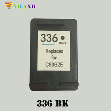 цены For HP 336 Ink Cartridge for HP336 7800 7850 C3100 C3110 C3125 C3140 C3150 C3185 C3188 C3190 Printer