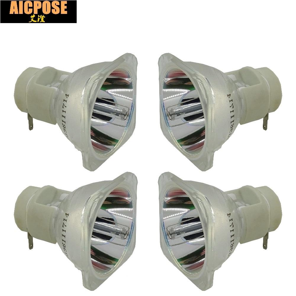 4 шт./лот лампа 200 Вт 5R, 7R 230 Вт, 2R, 10R, 15R, 16R, 17R металлические галогенные лампы