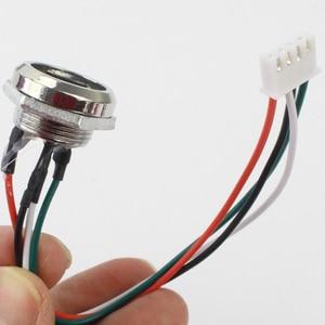Image 5 - 20 pz/lotto ds 1990a carta ibutton TM sonda lettore di IB 9092 con la luce del LED per DS1990 DS1991 DS1996 DS1961 carta