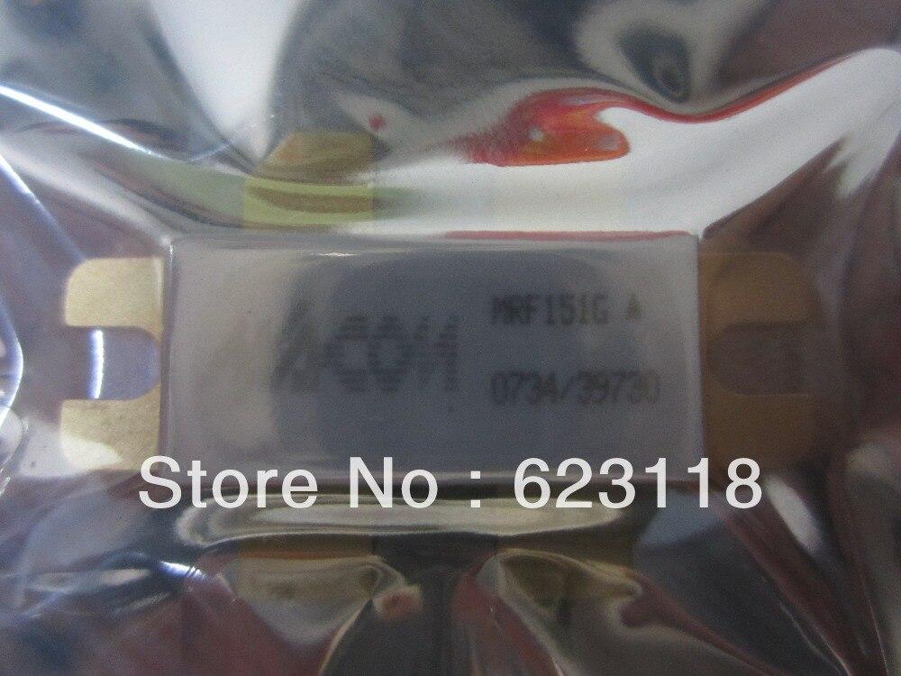 Free Shipping 1PCS LOT MRF151G MRF151 M A COM 100 NEW