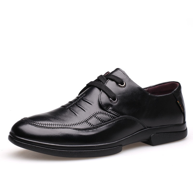 11e39b6b8b MUHUISEN Breathable Men s Casual car driving Shoes Men Loafers High Quality  Genuine Leather Shoes Soft Moccasins size 38 44-in Oxfords from Shoes on ...