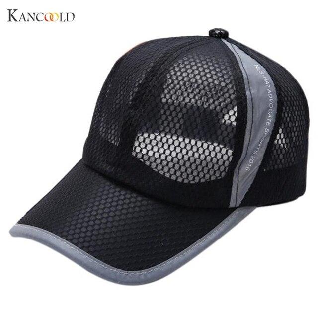 Summer Mesh 2017 New Boys Hip Hop snapback casquette de marque gorras Sun  caps Mujer Adjustable hats for men women hats JY25Z cea83f79c0cd