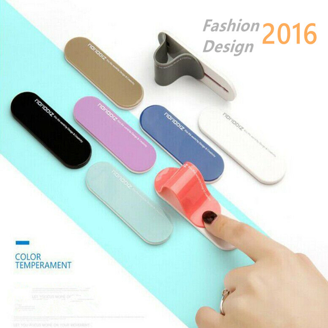 MULTI BAND Finger Ring Mobile Phone Smartphone Stand Holder For iPhone samsung htc sony lg xiaomi iPhone Mobile Phone Support