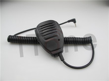 Two Way Radio Speaker Microphone for Yeasu VX-10 VX-110 VX-130 VX-131 VX-132 VX-150 VX-160 Two Way Radio Speaker Microphone