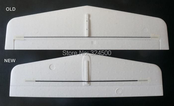 חדש 2017 2016 סקייווקר 1680 1720MM FPV המטוס הגרסה האחרונה