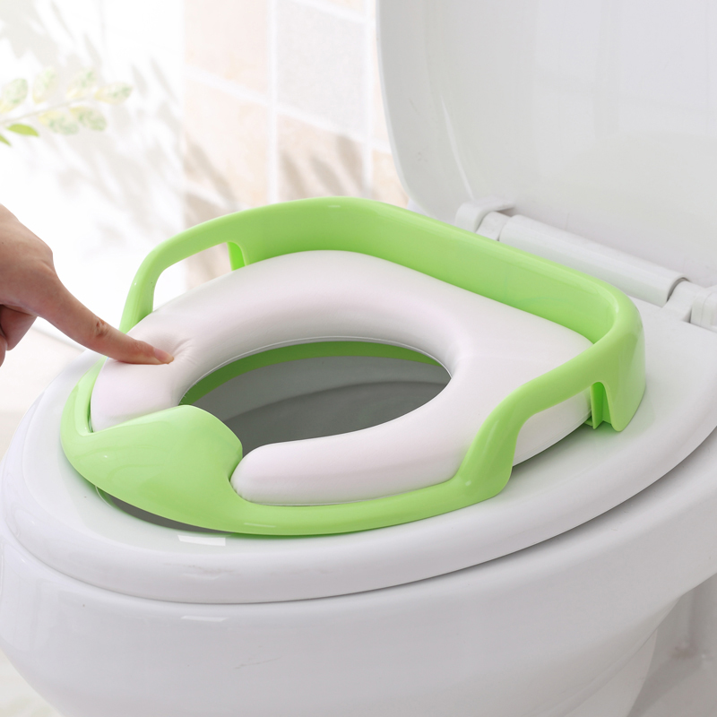 Stupendous Us 7 5 Children Toilets With Handles Kids Safe Potty Seat Belt Toilet Seat Cover High Quality Potties In Potties From Mother Kids On Aliexpress Evergreenethics Interior Chair Design Evergreenethicsorg
