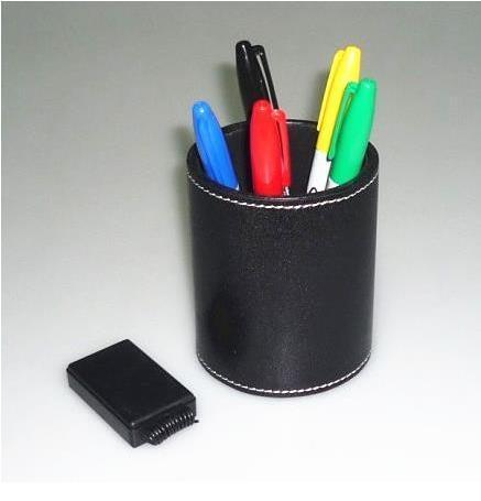 Color Pen Prediction - Leather Pen Holder,magic Trick, mentalism,stage,magic props,fun,party trick,magic toys,close up,illusion сноуборд burton fw14 15 trick pony no color 62w
