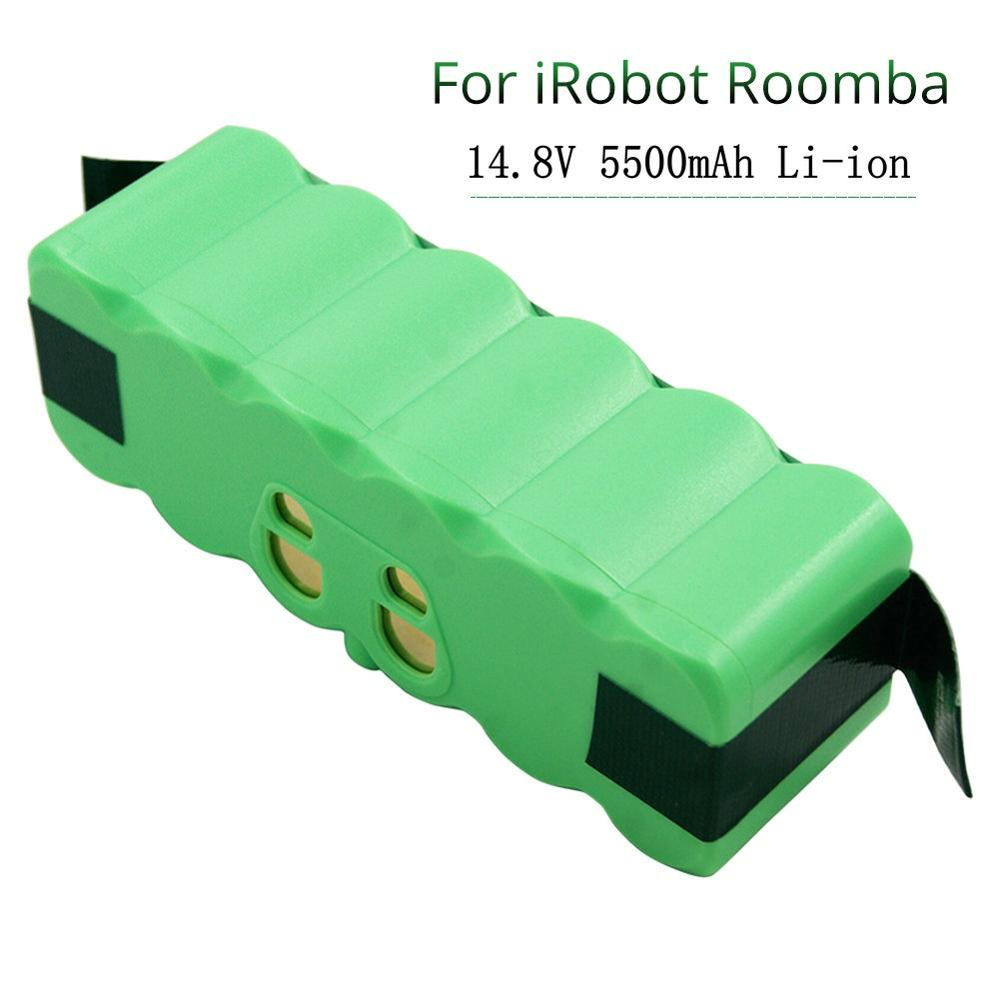 Worldwide delivery irobot roomba 880 battery in NaBaRa Online