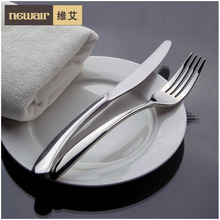 kitchen, dining supplies duke fashion tableware set knife and fork 2 piece set