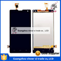 For Huawei Ascend G740 LCD Assembly For Huawei Honor 3C LCD With Touch Screen Free Shipping