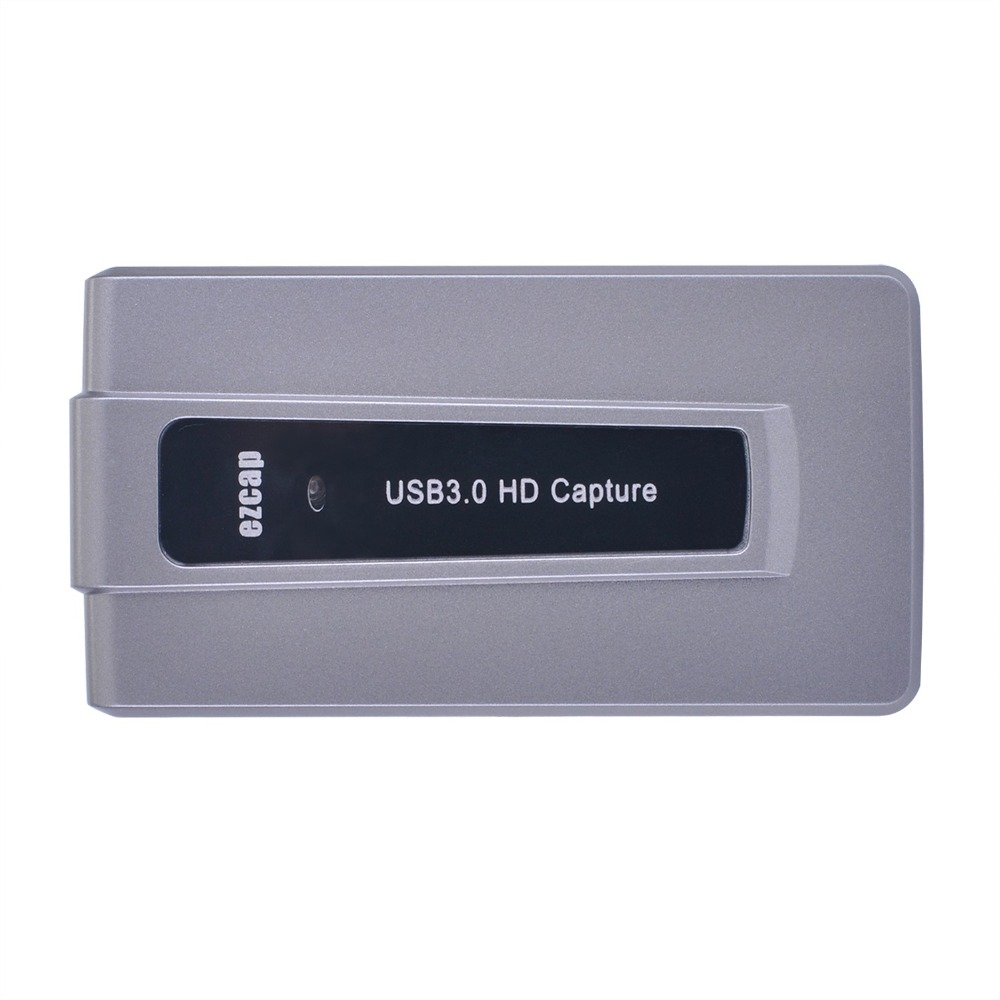 USB 3 0 HD Game Video Capture Record 1080p 60fps Live Streaming Support OBS Studio Windows