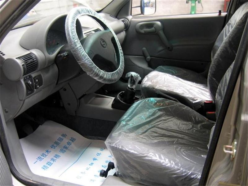รถจัดแต่งทรงผมอุปกรณ์รถยนต์10ชิ้นพลาสติกทิ้งที่นั่งครอบคลุมและ10ชิ้นพวงมาลัยฝาครอบและ10ชิ... 1