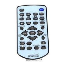 RM-SUXLP6R New Original Remote Control For JVC MINI HI-FI SYSTEM SP-UXLP5 CA-UXLP5 UX-LP5J UX-LP5EV Fernbedienung