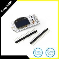 SX1276 868MHz 915MHz ESP32 LoRa OLED 0 96 Inch Blue Display WIFI Bluetooth Development Board Wifi