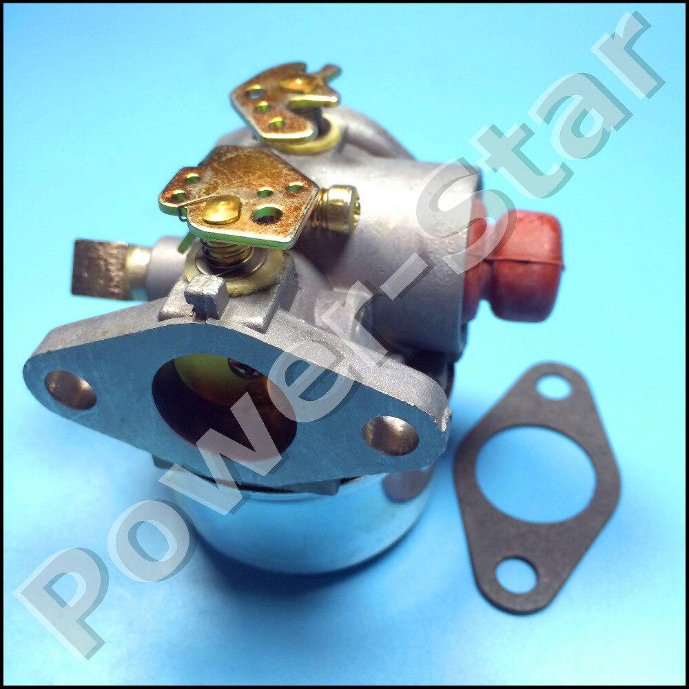 Карбюратор для Tecumseh 640278A 640278 LEV115 LEV120 Tecumseh карбюратор двигателя