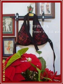 цена на Lace Tribal Belly Dance bra Top halter neck top, gothic top Gypsy Bohemian top DJ21