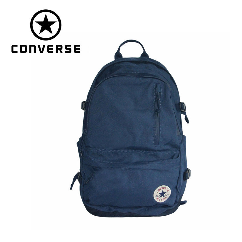 Converse original outdoor backpack On foot walking and Mountaineering bag 10007784-in Climbing Bags from Sports & Entertainment    1