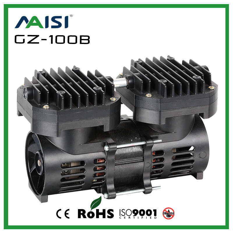 High Quality 100W 110V/220V 35L/min Diaphragm Pump High Pressure Electric Pump For Autoclave Micro Vacuum Water Pump Automati vacuum pump inlet filters f007 7 rc3 out diameter of 340mm high is 360mm