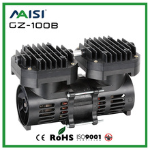 (GZ-100B) 110V /220V (AC) 35L/MIN 100 W small electric vacuum pump