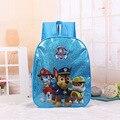 IVI Cartoon Dogs Kids School Bags for teenage Girls Boys Cartoon Backpack Kids Character Fashion Schoolbag As gifts