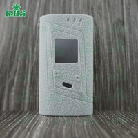 Most Popular E Cigarette SMOKE Alien Kit Alien MOD TFV8 Baby Cover Skin Enclosure Best Price