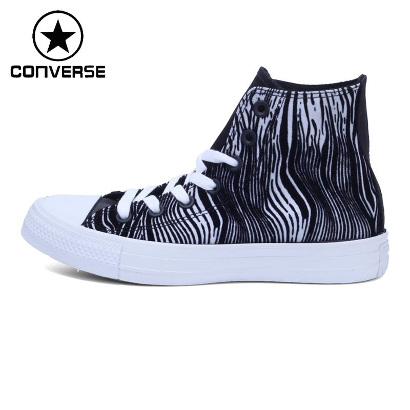 цена Original New Arrival 2017 Converse  Women's  Skateboarding Shoes Canvas Sneakers онлайн в 2017 году
