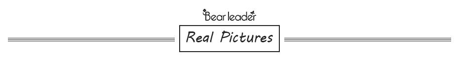 HTB1WrzYevJNTKJjSspoq6A6mpXaJ Bear Leader Girls Dress 2019 New Autumn Casual Ruffles A-Line Striped Full Sleeve Kids Dress For 3T-7T