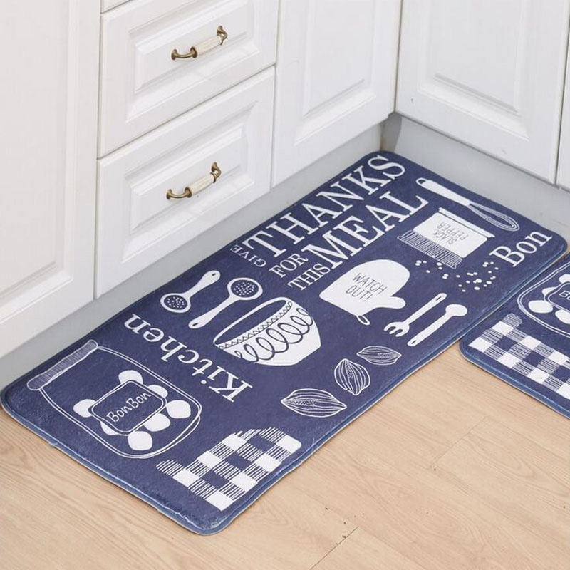 kitchen rugs memory foam promotion-shop for promotional kitchen