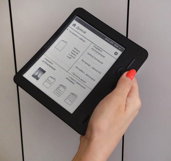 Prix pour 8 GB eBook Lecteur Léger Wexler e-encre 6 pouce e-livres Flex Un eReader 1024x758 FB2 électronique Livres