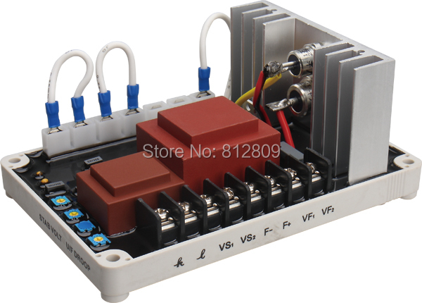 AVR EA15A-2 ,AVR FOR GENSET EA15A-2+ FREE shipping avr sx460 5 pieces sx460 free shipping