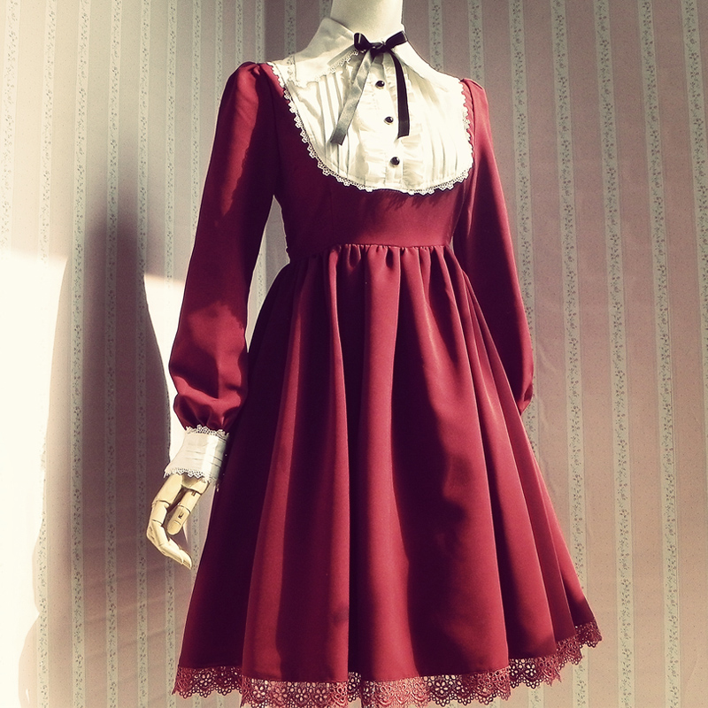 Popular Pretty Vintage Style Dresses-Buy Cheap Pretty Vintage ...