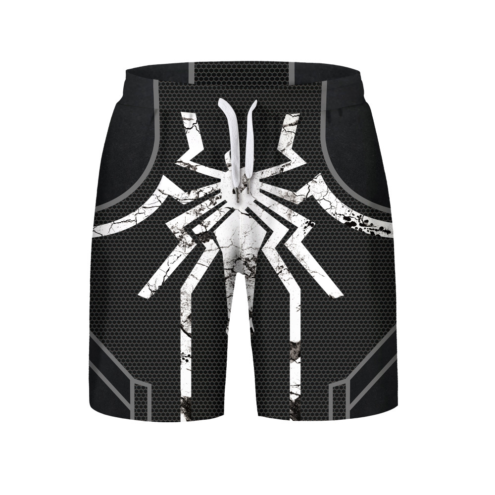08d00b07d8 Cheap Board Shorts, Buy Directly from China Suppliers:2019 Men Board Shorts  Avengers infinity