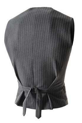 ZOGGA 新ブランドのメンズスーツベストファッション結婚式チョッキビジネスカジュアルチョッキスリムフィットソリッドベストサイズ S-XXL ホット販売