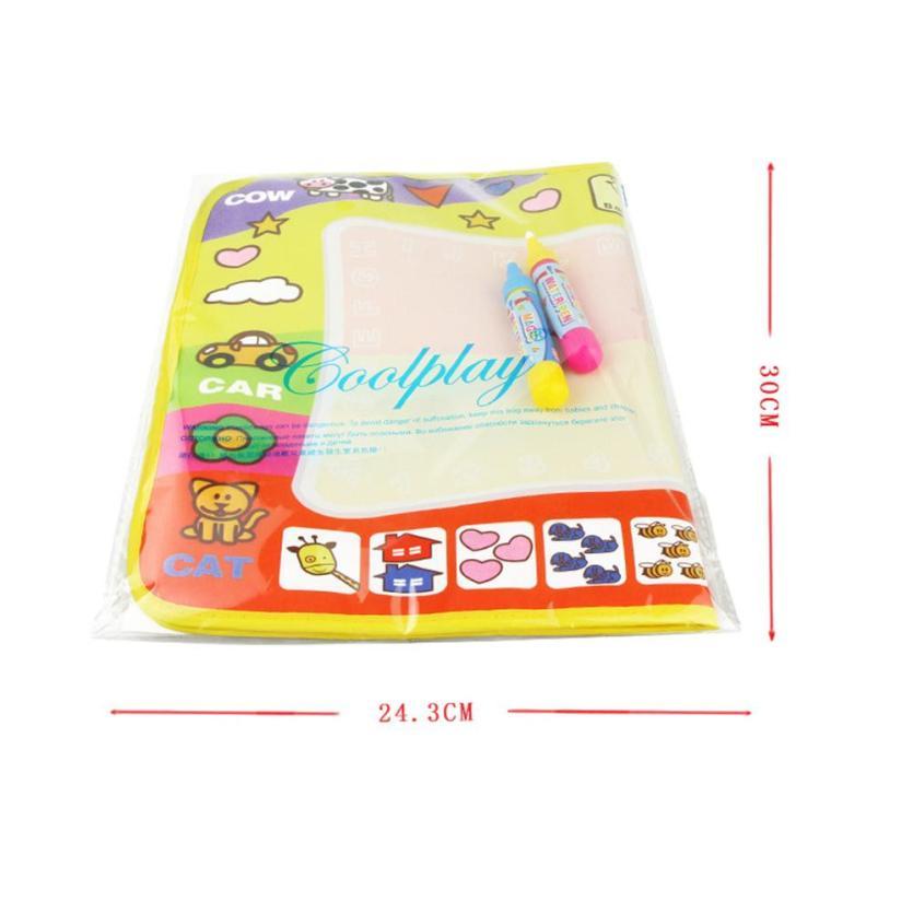 Aqua-Doodle-Children-Drawing-Toys-Mat-Magic-Pen-Educational-Toy-1-Mat-2-Wate-1