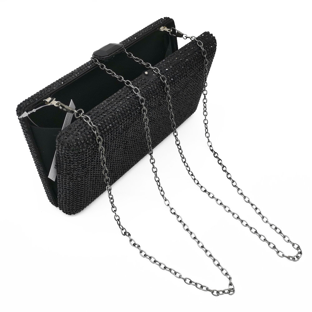 Crystal Evening Clutch Bags (5)