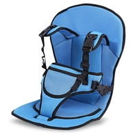 Child Car Safety Seats Breathable Pushchair Car Seat Kids Babies Stroller Thick Cushion Children S Kids