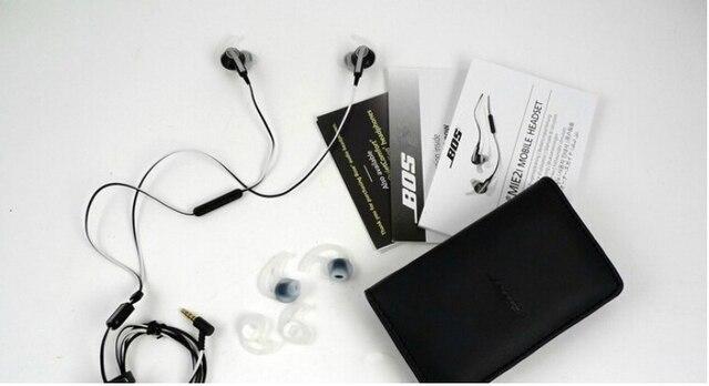 2016 Drop shipping hot Sale IE2i  in-ear earphones Mobile earphones with MIC ControlTalk earphones Free Shipping