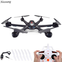 Niosung High Quality MJX X600 2.4G RC Quadcopter Drone Hexacopter 6 Axis Gyro UFO Flight