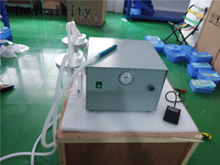 Fat transplant fat implant small electric liposuction pump vacuum pump with big power